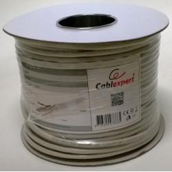 Cable de Red Cat.6 UTP Solido 100m Cablexpert
