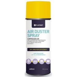 Limpiador de Aire Comprimido 400ml Platinet PFS 5130
