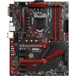 Placa Base Msi H370 Gaming Plus