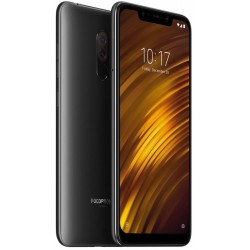 Smartphone Xiaomi Pocophone F1 (6GB/128GB) Negro