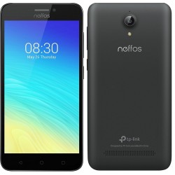 Smartphone Tp-Link Neffos Y5s Gris Oscuro