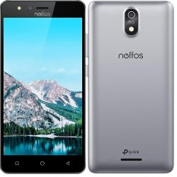 Smartphone Tp-Link Neffos C5s Gris