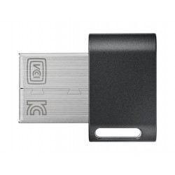 Pendrive de 64GB 3.1 Samsung Fit Titan Gray Plus
