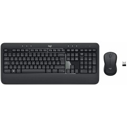 Teclado y Raton Wireless Logitech MK540 Advanced