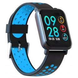 Smartwatch Leotec MultiSport Helse Color Azul