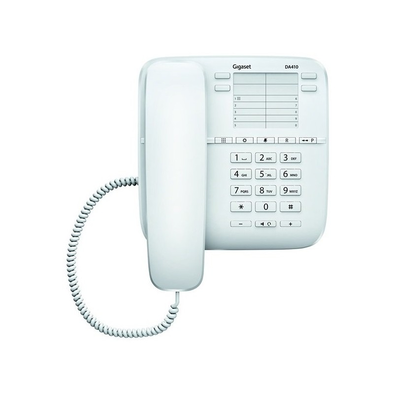 Telefono Fijo Gigaset DA410
