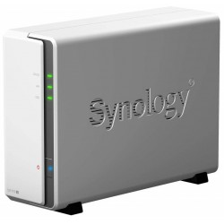 Servidor NAS Synology DS119J