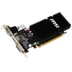 Gráfica Msi Radeon R5 230 2GD3H LP