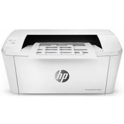 Impresora Laser Negro HP Laserjet Pro M15a