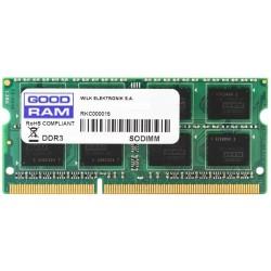 Memoria Sodimm DDR3 1600 4GB Goodram GR1600S3V64L11S/4G