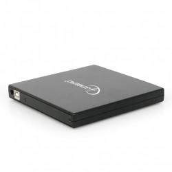 Grabadora DVD USB Gembird DVD-USB-02