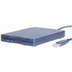 "Disquetera 3,5"" USB Gembird FLD-USB-02"