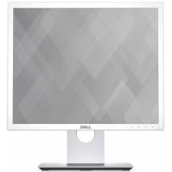 """Monitor de 19"""" Dell P1917SWH Blanco"""