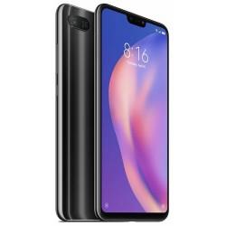 Smartphone Xiaomi Mi 8 Lite (4GB/64GB) Negro