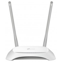 Router Wi-Fi N Tp-Link TL-WR850N