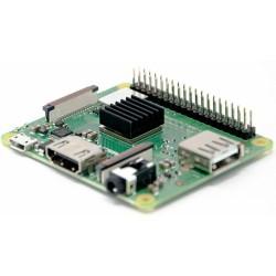 Raspberry Pi 3 Modelo A+