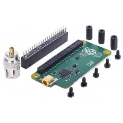 Raspberry Pi TV HAT DVB-T/T2