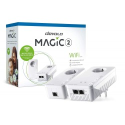 Powerline Devolo Magic 2 WiFi Starter Kit