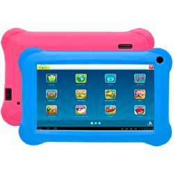 "Tablet de 7"" Denver TAQ-70352KBLUEPINK"