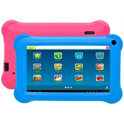 "Tablet de 10"" Denver TAQ-10383KBLUEPINK"