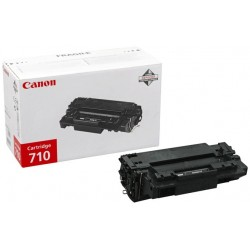 Tóner Canon 710 Negro