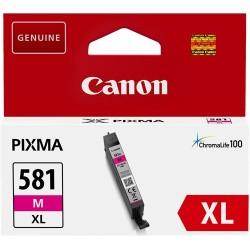 Tinta Canon 581XL Magenta CLI-581MXL