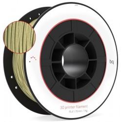 Filamento Pla 1,75mm Bq Glitter Oro 1Kg Easy Go