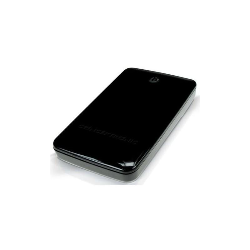 """Caja USB 3.0 Disco 2,5"""" SATA Conceptronic CHD3DUSB3"""