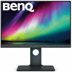 "Monitor de 24"" Benq SW240 PhotoValue"