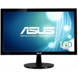 "Monitor de 19,5"" Asus VS207NE Negro"