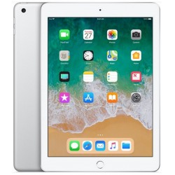 "Apple Ipad 9,7"" 2018 Wifi + Cellular 32GB Plata"