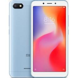Smartphone Xiaomi Redmi 6A (2GB/32GB) Azul