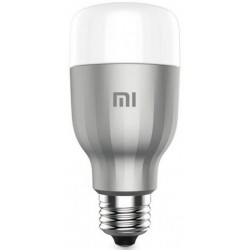 Bombilla LED Inteligente Xiaomi Mi LED Smart Bulb RGB