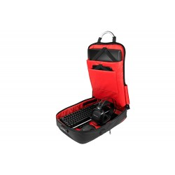 "Mochila Portatil 17"" Tacens Mars Gaming MB2"