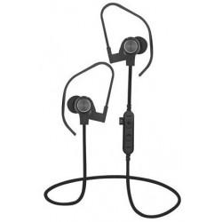 Auriculares Bluetooth Platinet PM1062B Negro