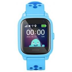Smartwatch Leotec Kids Allo GPS Antiperdida Azul