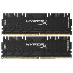 Memoria DDR4 3200 16GB Kingston HyperX Predator (2x8GB)