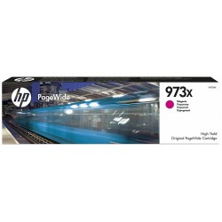 Tinta HP 973XL Magenta F6T82AE