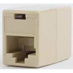 Adaptador RJ45 CAT.5e H/H Cablexpert