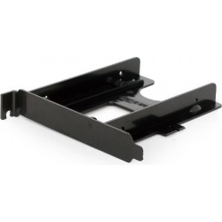 "Rack Movil PCI para Discos de 2,5"" Gembird"