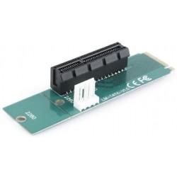 Adaptador PCI-Express a M.2 Tarjeta Adicional Gembird