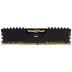 Memoria DDR4 2400 4GB Corsair Vengeance LPX