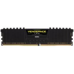 Memoria DDR4 3000 16GB Corsair Vengeance LPX