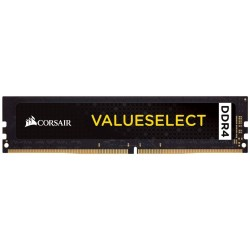 Memoria DDR4 2400 16GB Corsair Value Select