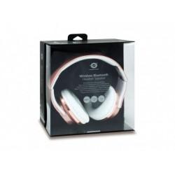 Auriculares y Altavoces Bluetooth Conceptronic Eligio Rosa
