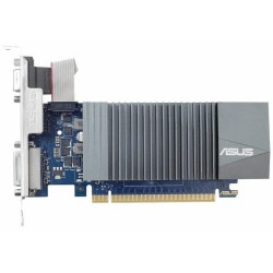 Grafica Asus Geforce GT710-2-SL 2GB DDR5