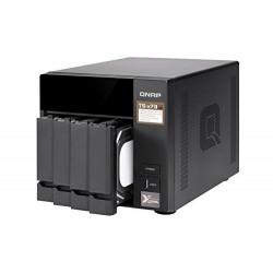 Servidor NAS Qnap TS-473 4GB