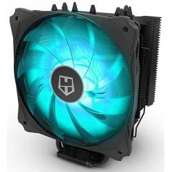 Disipador de CPU Nox Hummer H-214 RGB