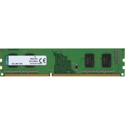 Memoria DDR3 1600 2GB Kingston KVR16N11S6/2