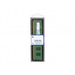Memoria DDR3 1600 2GB Kingston KVR16N11S6/2